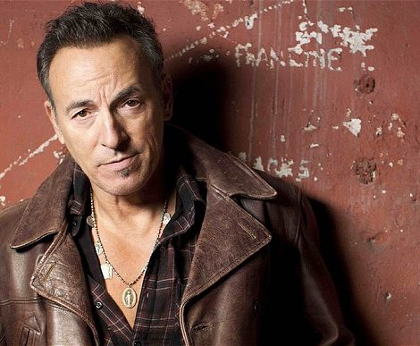 Bruce Springsteen discographie