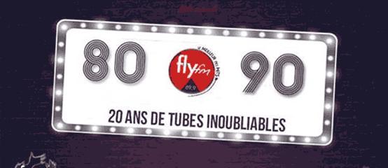 FlyFM 80-90's