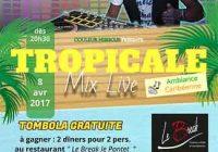 Tropicale Mix 2017