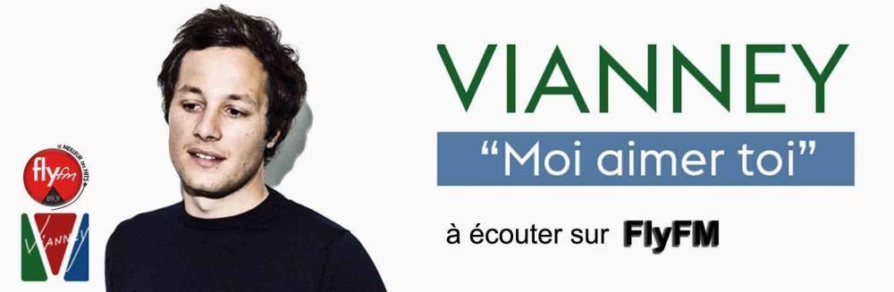 Viannay – Moi aimer toi