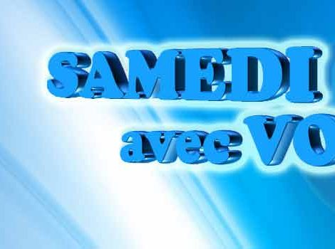 SAMEDI AVEC VOUS du 02-12-2017