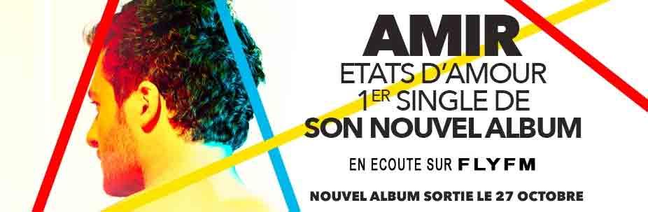 Amir – Etats D'Amour