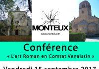 Conférence l'Art Romain