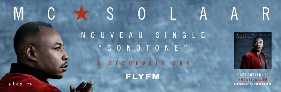 MC Solaar – Sonotone