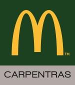 Mc Donalds - Carpentras