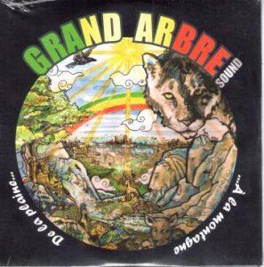 Album GRAND ARBRE