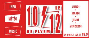 Le 10-12 de FlyFM