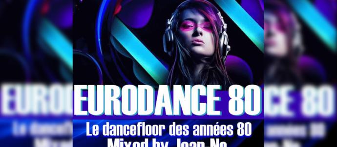 Eurodance 80