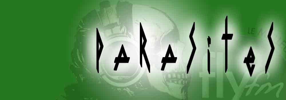 PARASITES DU 03-06-2018