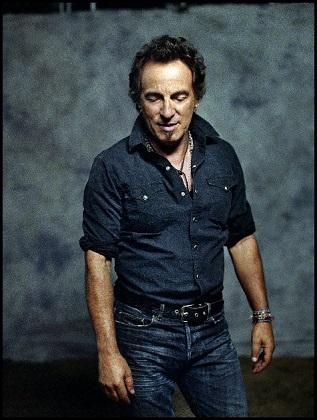 Springsteen Bruce