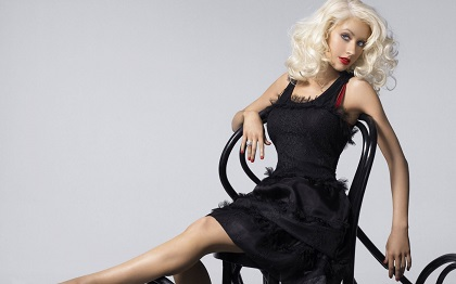 Christina Aguiléra discographie