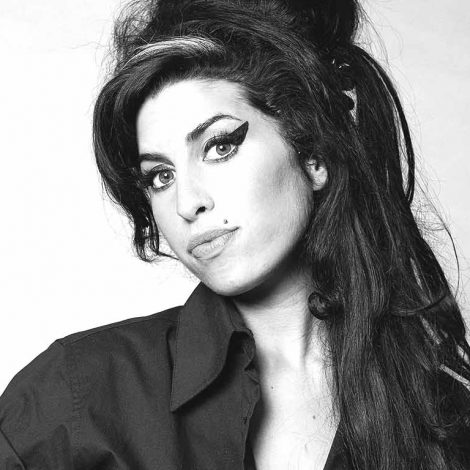 Winehouse Amy