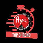 Top Chrono - Le magazine des sports de FlyFM