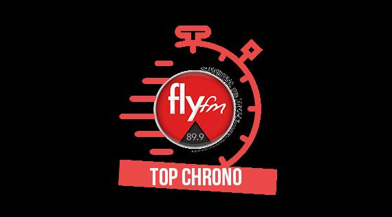 Top Chrono du 09/03/2020