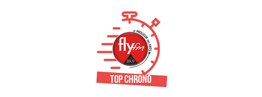 Top Chrono du 07/10/2019