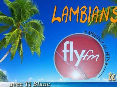 Lambians Kreol du 10/06/2018