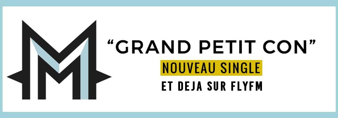 M - Grand Petit Con