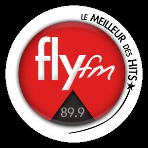 FlyFM Logo