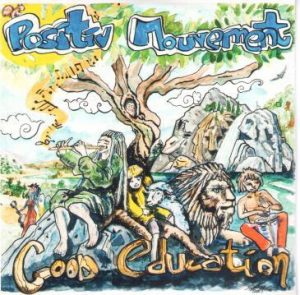 Album GOOD EDUCATION