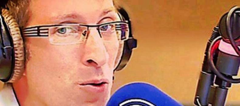 UN EX-ANIMATEUR DE FLYFM DANS UNE EMISSION DE RMC DÉCOUVERTE