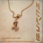 Burns feat. Maluma & Rae Sremmurd Hands on Me