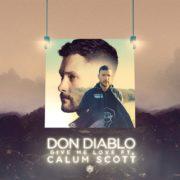 Don Diablo Feat. Calum Scott Give Me Love