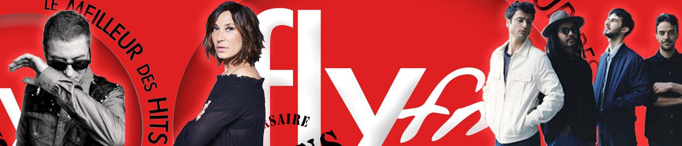 FlyFM La Radio des Sorgues & du Comtat