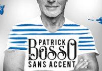 Patrick Bosso – treteaux de nuit à Apt