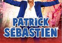 Patrick Sébastien – treteaux de nuit à Apt