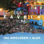 Ina Wroldsen x Alok Favela