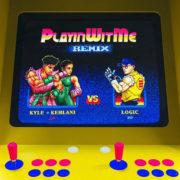 Kyle Playinwitme (Remix) ft. Logic & Kehlani