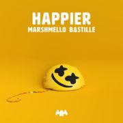 MARSHMELLO FT BASTILLE HAPPIER