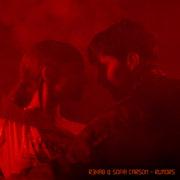 R3hab & Sofia Carson Rumors