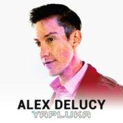 Alex Delucy Yapluka