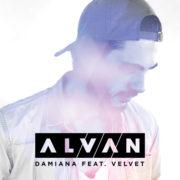 Alvan Damiana feat. Velvet