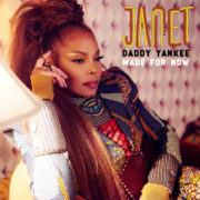 Janet Jackson (feat. Daddy Yankee) Made For Now