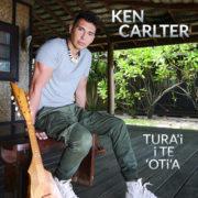 Ken Carlter TURA'I I TE OTI'A