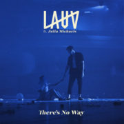 LAUV There's No Way