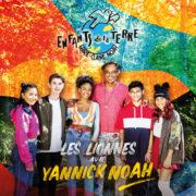 Les Enfants de la Terre et Yannick Noah Les lionnes