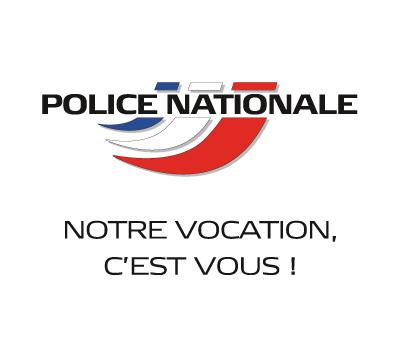 La Police Nationale recrute, devenez Adjoint de sécuité !