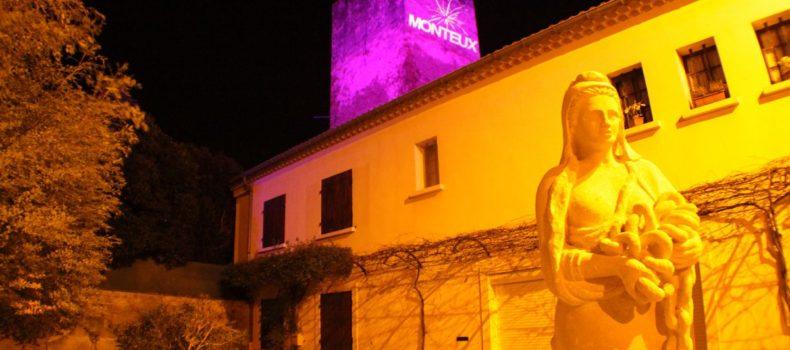 Le patrimoine au Sorgues du Comtat – Monteux
