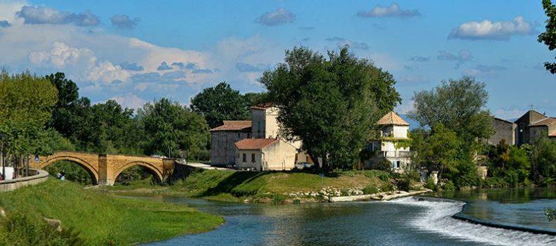 Le patrimoine au Sorgues du Comtat – Bédarrides