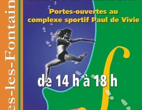 Fête des associations à Pernes-les-Fontaines