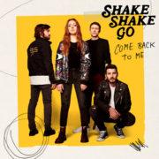 Shake Shake - Go Come Back To Me