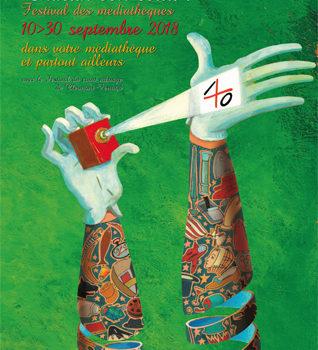 Le festival des médiathèques «A chacun son court»