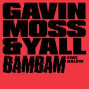 GAVIN MOSS & YALL feat. Dalvin BAM BAM