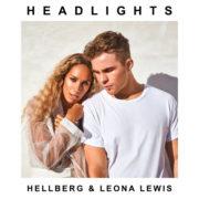 Hellberg & Leona Lewis Headlights