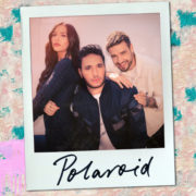 JONAS BLUE POLAROID