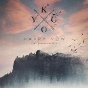 Kygo feat. Sandro Cavazza Happy Now