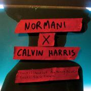 Normani X Calvin Harris Slow Down